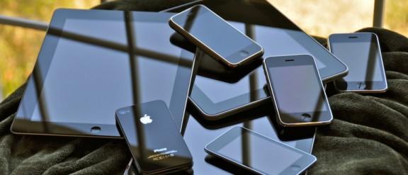 การทำ App iOS บน iphone และ ipad