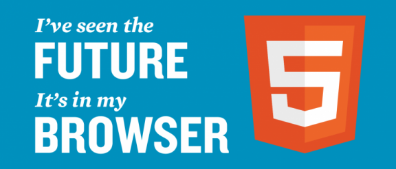 ออกแบบเว็บไซต์ด้วย HTML5